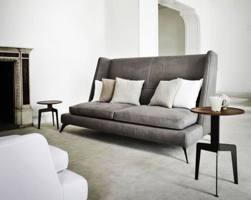20 best images about high back sofas on pinterest armchairs love seat and furniture. Black Bedroom Furniture Sets. Home Design Ideas