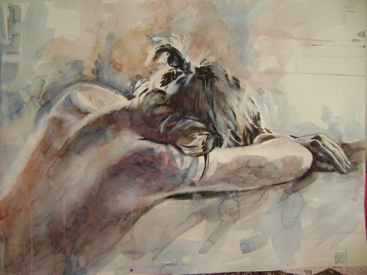 """She"" by Boyana Petkova"