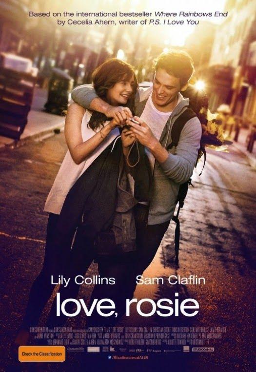 Ver Love, Rosie (Los imprevistos del amor) (2014) online ~ #Pelìculas HD online