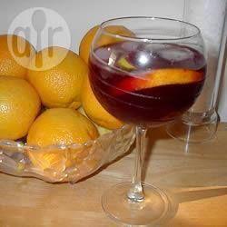 Korzenny poncz pomarańczowy @ allrecipes.pl