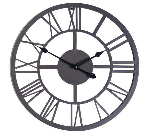Black Kitchen Clock Argos: 14 Best Home Ideas Images On Pinterest