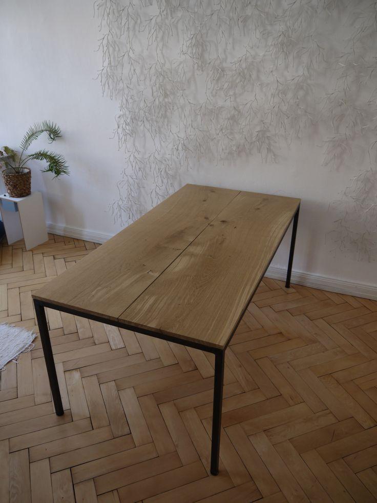 Eisenhauer Tisch extrabreit