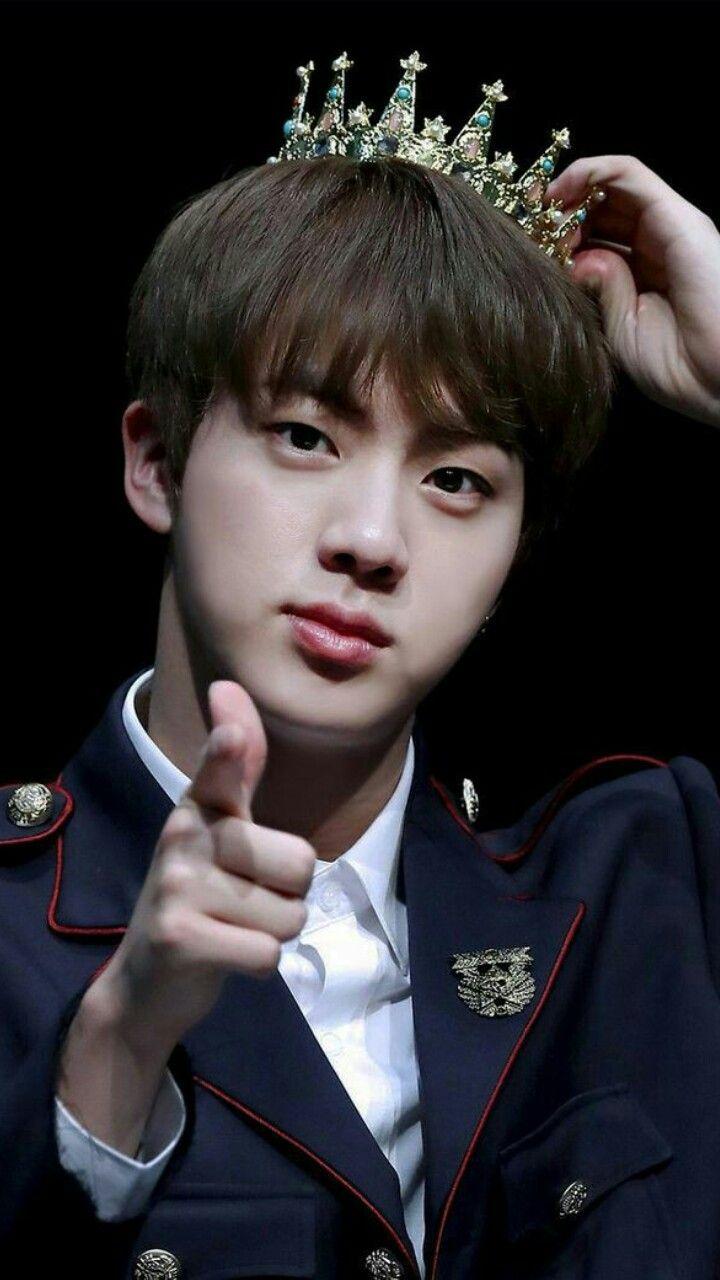 Jin Lockscreen Bts Kim Seokjin Wallpaper Bts