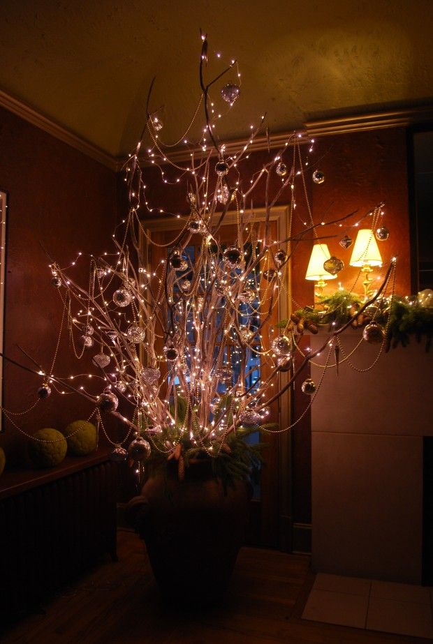 50 Indoor Decoration Ideas for Christmas that will Spark Your Creativity  this Year | Christmas | Pinterest | Christmas, Christmas decorations and  Indoor ... - 50 Indoor Decoration Ideas For Christmas That Will Spark Your