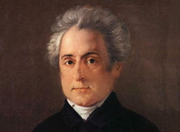 Διονύσιος Σολωμός (1798 – 1857): Ο εθνικός μας ποιητής Διονύσιος Σολωμός γεννήθηκε στις 8 Απριλίου του 1798 στη Ζάκυνθο, ως εξώγαμο τέκνο του κόντε Νικόλαου Σολωμού και της υπηρέτριάς του Αγγελικής Νίκλη.