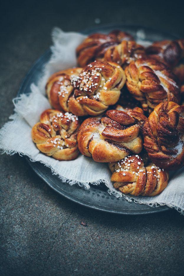 Linda Lomelino | Bakblogg: cupcakes och tårtor du bara måste sluka Kanelbullensdag