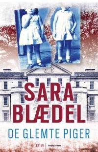 Bog: Sara Blædel, De glemte piger