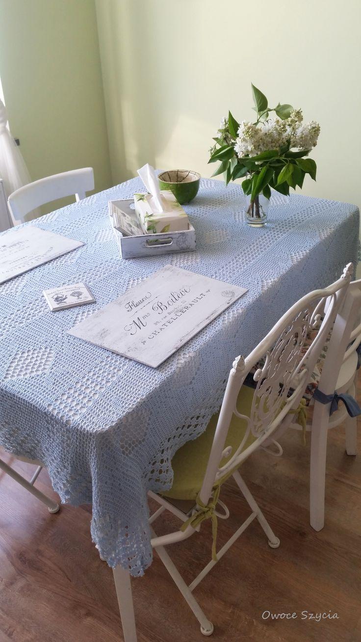 #owoceszycia spring kitchen, interior