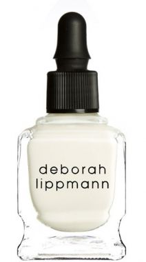 Deborah Lippmann Cuticle Remover with Dropper and Brush Nagelhautentferner mit Pipette & Pinsel