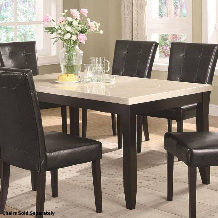 Мебель для столовых. Что следует учесть при выборе стола для столовой
