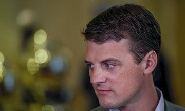 GrubHub CEO Clarifies Comments After Sending Anti-Trump Email To Company   The Huffington Post
