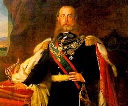 UNA FAMILIA MARCADA POR LA TRAGEDIA       Escudo de Armas de la familia Habsburgo     La familia Habsburgo es una de las más antiguas de Eu...