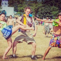 Woodstock 2014