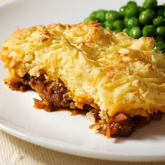 自宅で作るイギリス料理!サクふわ「シェパーズパイ」 - macaroni