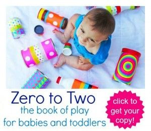 baby play zero to two