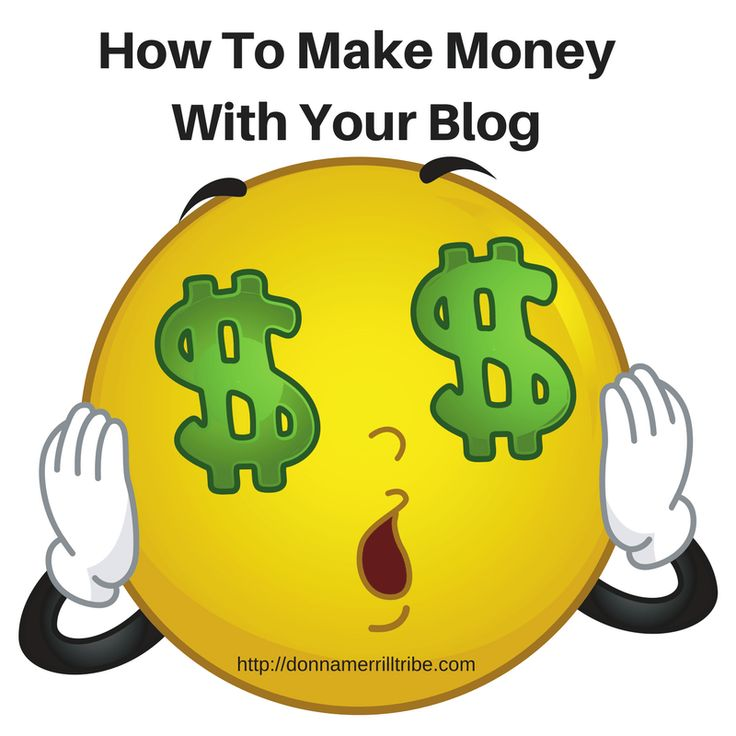 Blog post at ♫ Donna Merrill Tribe : Top bloggers…