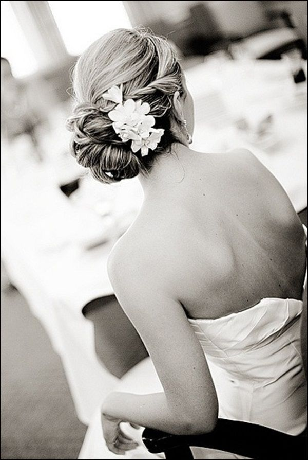 Wedding Hair Updos (10)
