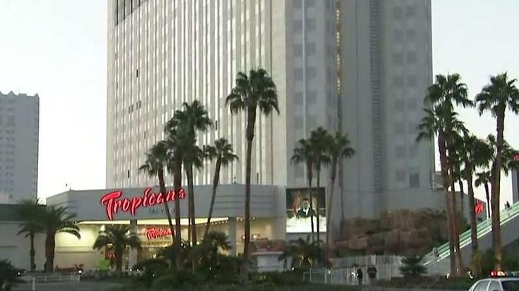 FOX NEWS: Las Vegas shooting: Mandalay Bay MGM hotels off 'lockdown' after concert massacre