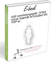 HSP Overlevingsgids