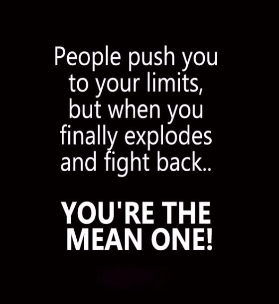 Mean People Quotes: 305 Best Quotes & Funny Stuff Images On Pinterest