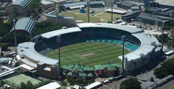 Sydney Cricket Ground (SCG)