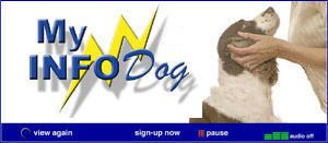 Home Page, InfoDog - The Dog Fancier's Complete Resource for information AKC Dog Show Events, and Dog Products and Services