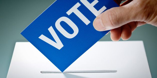 Voting and Disclosing: The How-to's of Responding to Political Questions