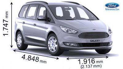 2018 Ford Galaxy Review, Release Date And Price - Ford References