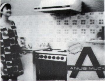Catalogue image from Itchin in the Kitchen by Julian Morgan.