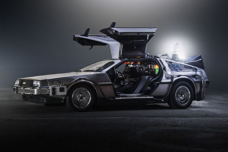 We all know and love the flying Back to the Future car. But do you know how and why the DeLorean came to be the iconic movie car? The car wasn't always as popular as it has become since the first BTTF movie came out in 1985. Get a behind the scenes look at the history of the infamous BTTF DeLorean!