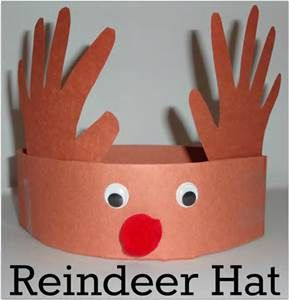 December Crafts For Toddlers