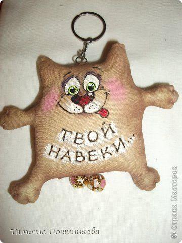 Игрушка Шитьё Кофейные чердачные игрушки Ткань фото 38
