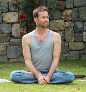 Scott Johnson is a SYT with Yoga Alliance UK, has practiced Ashtanga Yoga since 2001 and teaching since 2003. He is the owner/director of Stillpoint Yoga London
