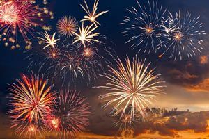 10 best Independence Day parties around the world