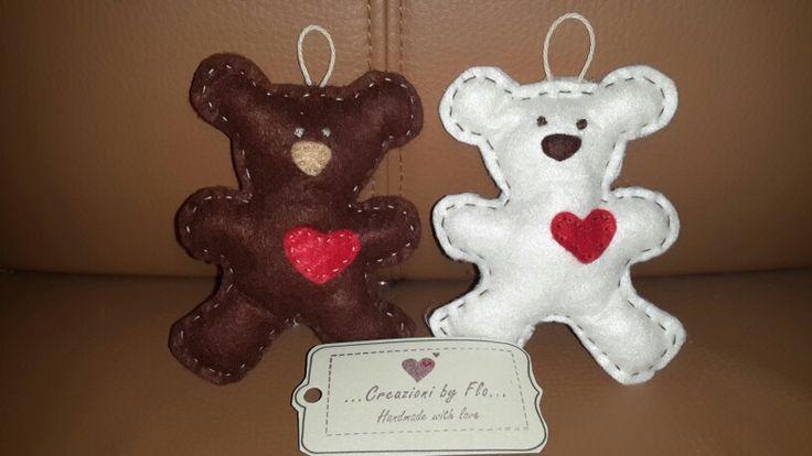 Little bear for my love...