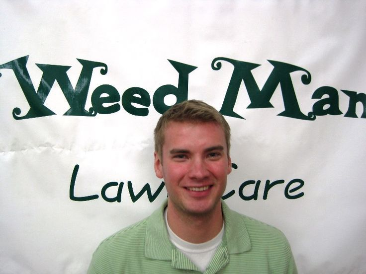Steve Sartorius started with Weed Man part-time while he attended university. Now, he's the successful owner of Weed Man Lawn Care - Minneapolis, MN. Read his success story! #ThursdayThoughts #entrepreneur #franchise #lawncare #success