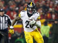 Steelers place franchise tag on Le'Veon Bell - NFL.com