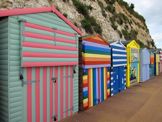Broadstairs by MurielPPC, via Flickr