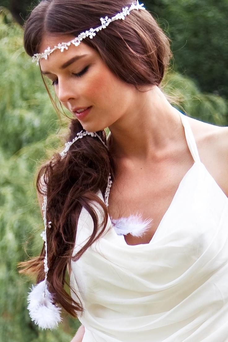 22 best Hippie Wedding Style images on Pinterest   Hippie weddings ...