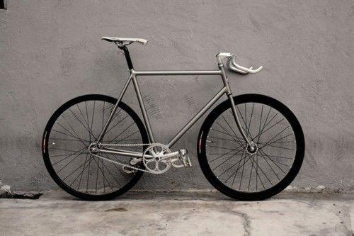 Love the bike, the handlebars make it.