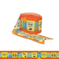 SpongeBob Party Supplies - SpongeBob Birthday-Party City