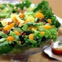 recipe: mandarin orange almond salad dressing recipe [30]