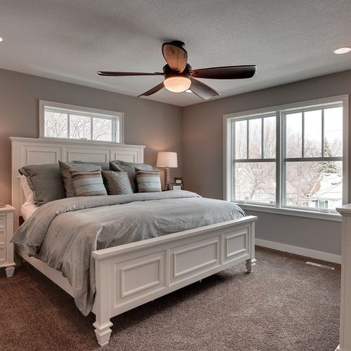 Sherwin Williams Requisite Gray Ideas, Pictures, Remodel and Decor
