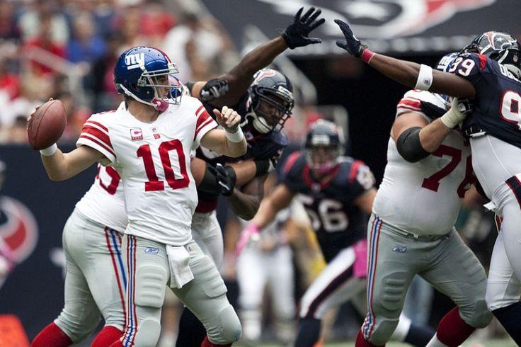 New York Giants vs Buffalo Bills live stream (Fox TV): Watch NFL 2015 football online (Big game preview) | Christian News on Christian Today
