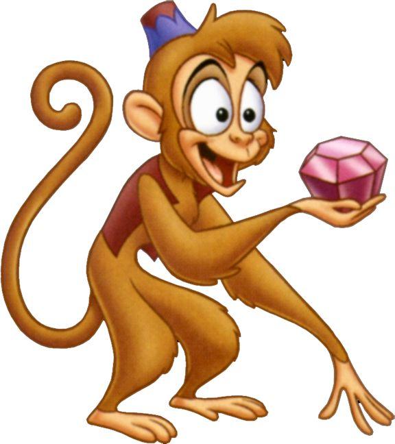 Monkey characters disney - photo#45