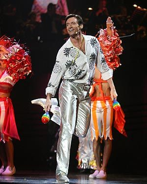 images of the boy from oz broadway musicals - Google Search