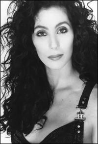 love me some cher