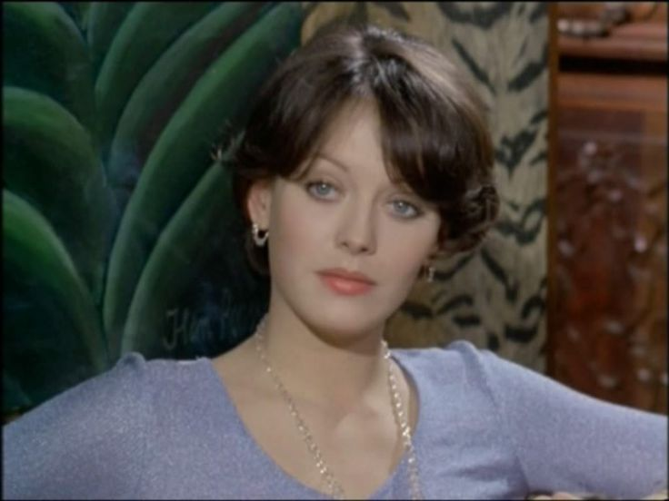 Lesley Anne Down Pink Panther