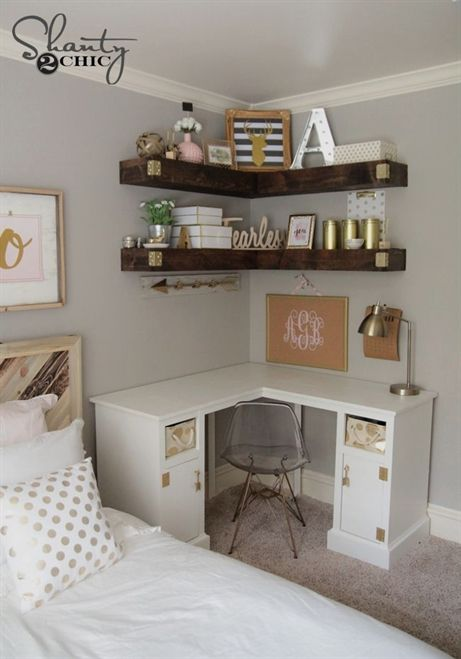 Fun Corner Furniture That Will Fill Up Those Bare Odds and Ends ...