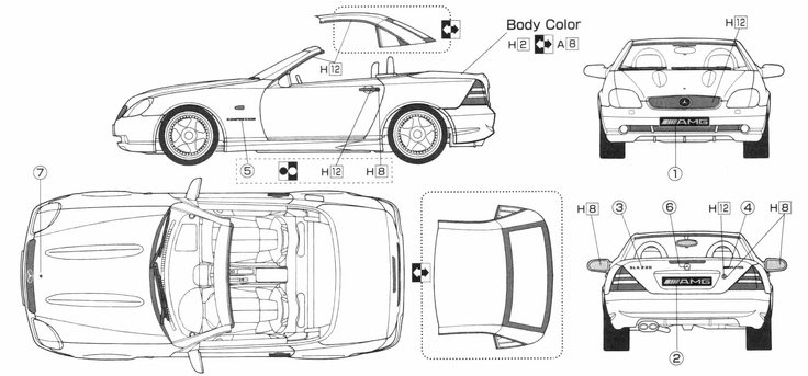 alza car coloring pages - photo#47